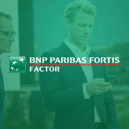 BNP Paribas, een nieuwe, aantrekkelijke en verstaanbare website